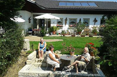 Komfortable Ferienwohnungen im Bayerischen Wald