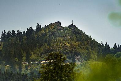 Urlaub am Silberberg in Bodenmais Bayerischer Wald